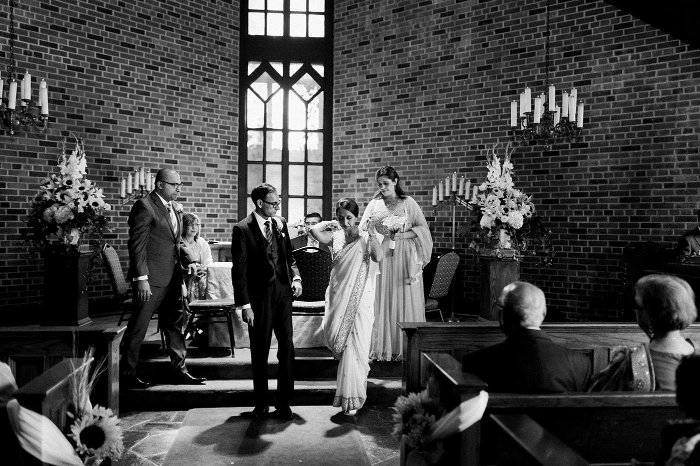 wedding old mill toronto