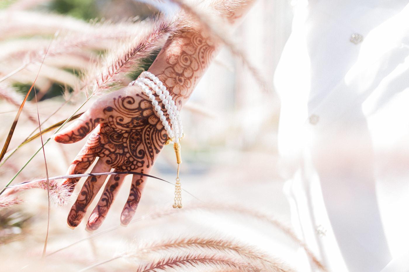 wedding old mill toronto henna