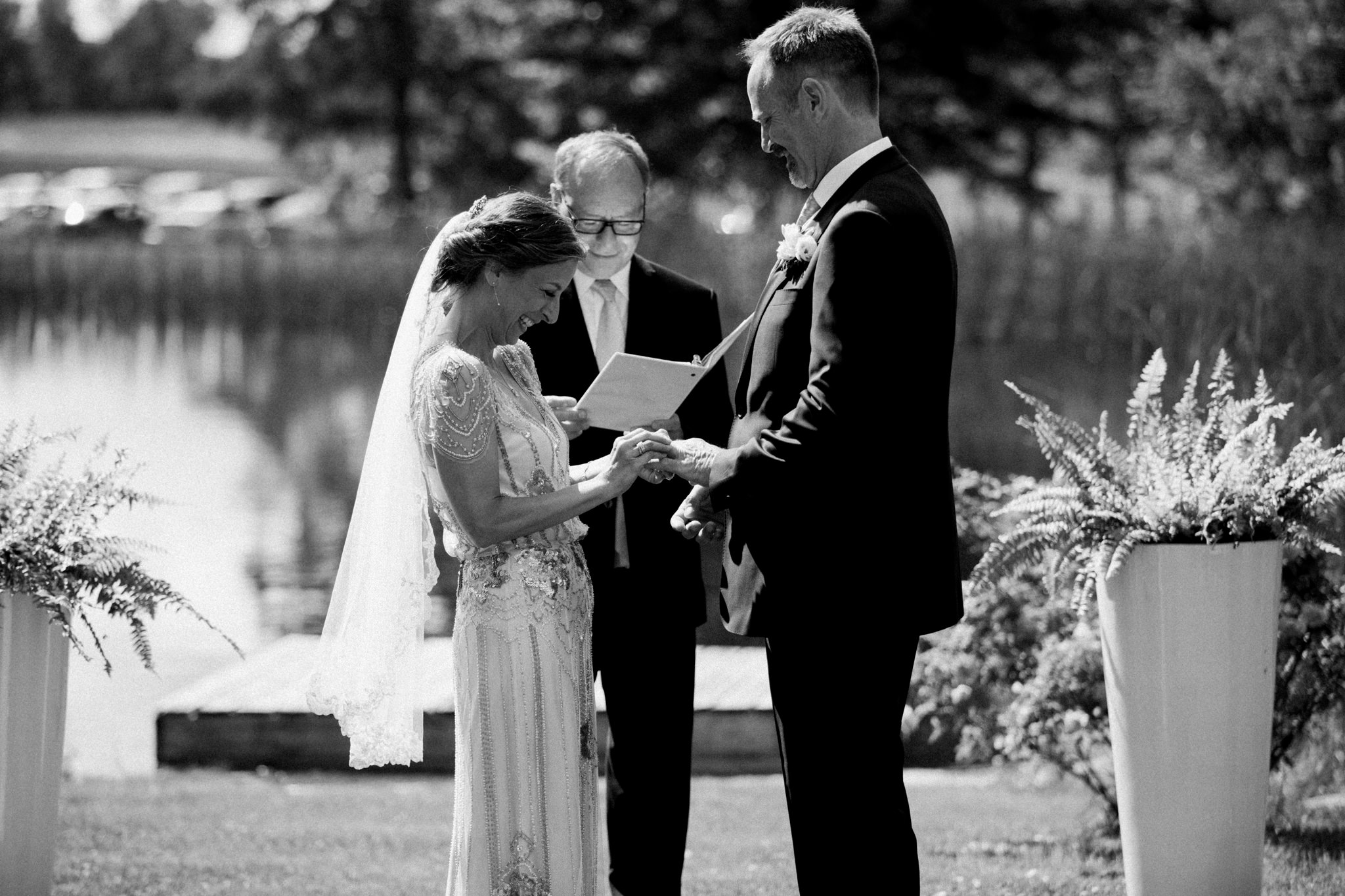 Orillia intimate summer wedding at Ficklewood Farm by Max Wong Photo (25)