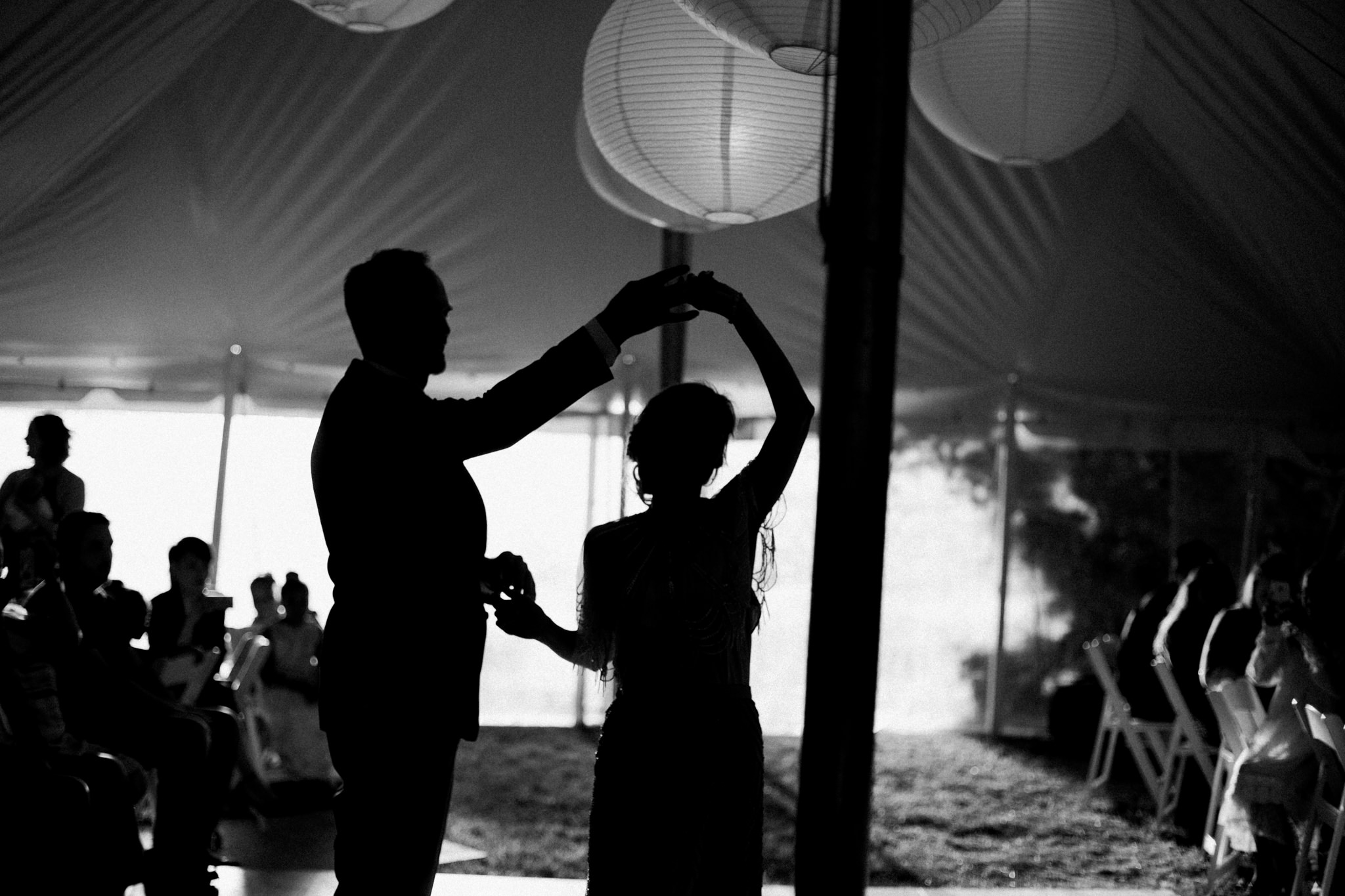 Orillia intimate summer wedding at Ficklewood Farm by Max Wong Photo (31)