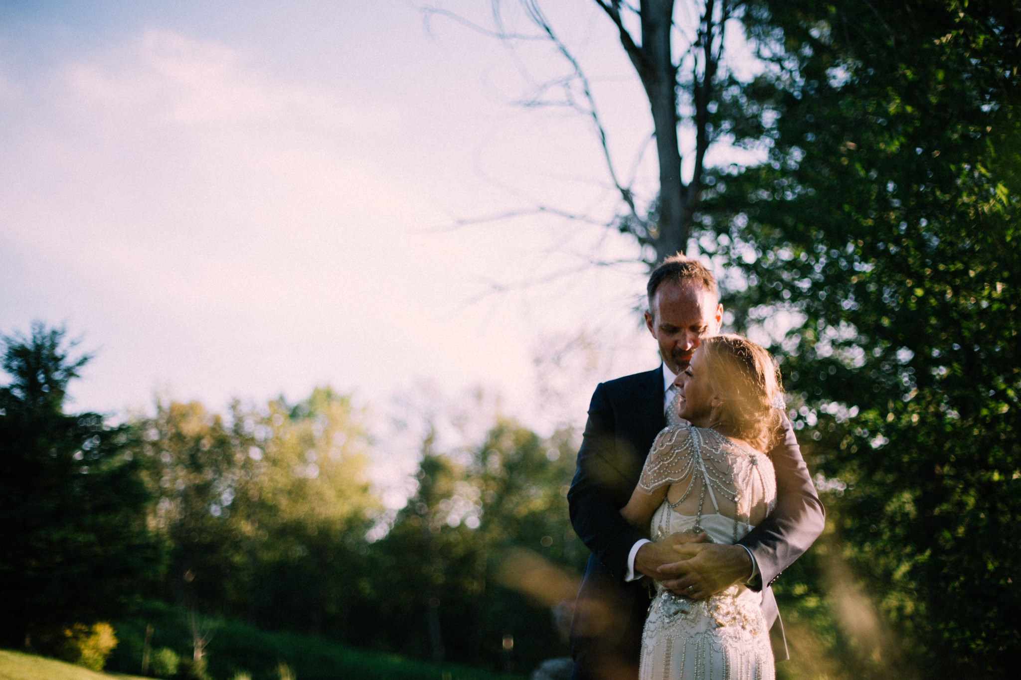Orillia intimate summer wedding at Ficklewood Farm by Max Wong Photo (35)