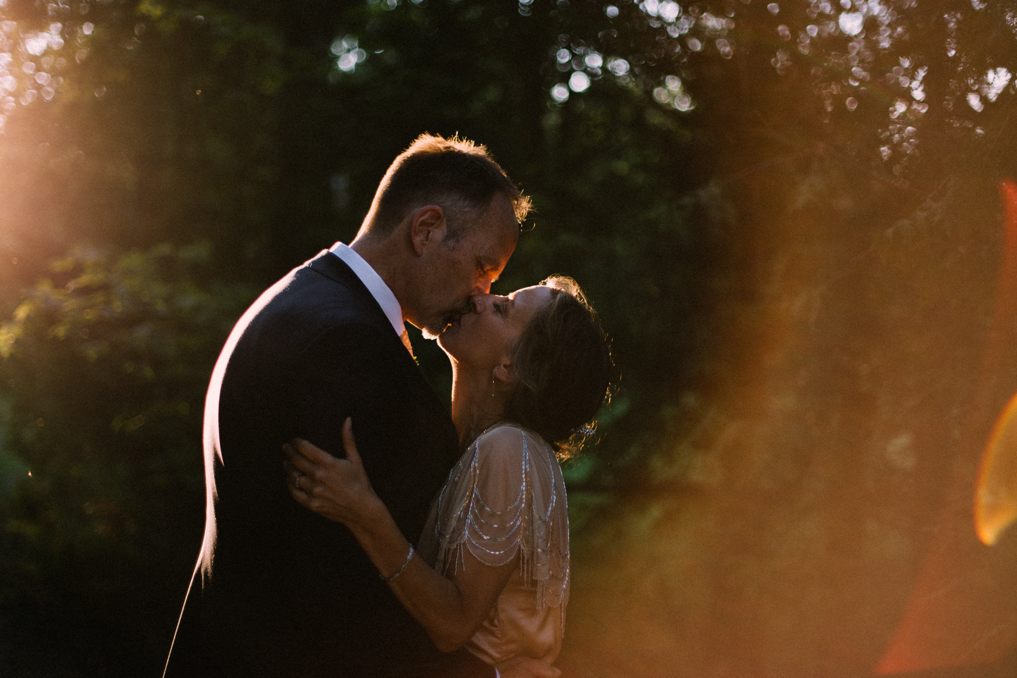 Orillia intimate summer wedding at Ficklewood Farm by Max Wong Photo (38)
