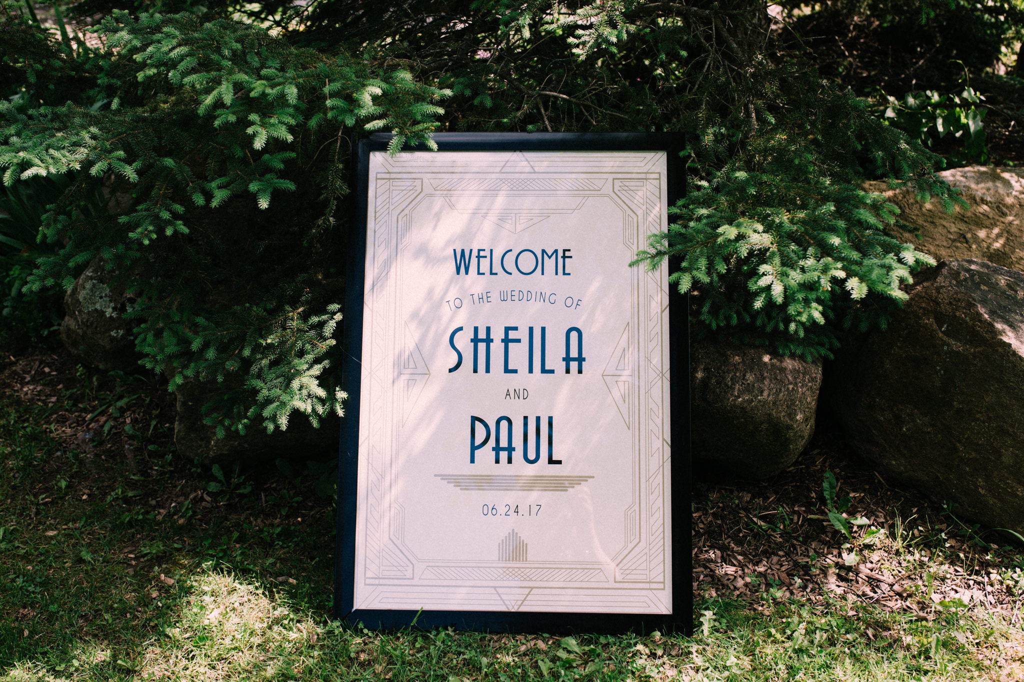 Orillia intimate summer wedding at Ficklewood Farm by Max Wong Photo (7)