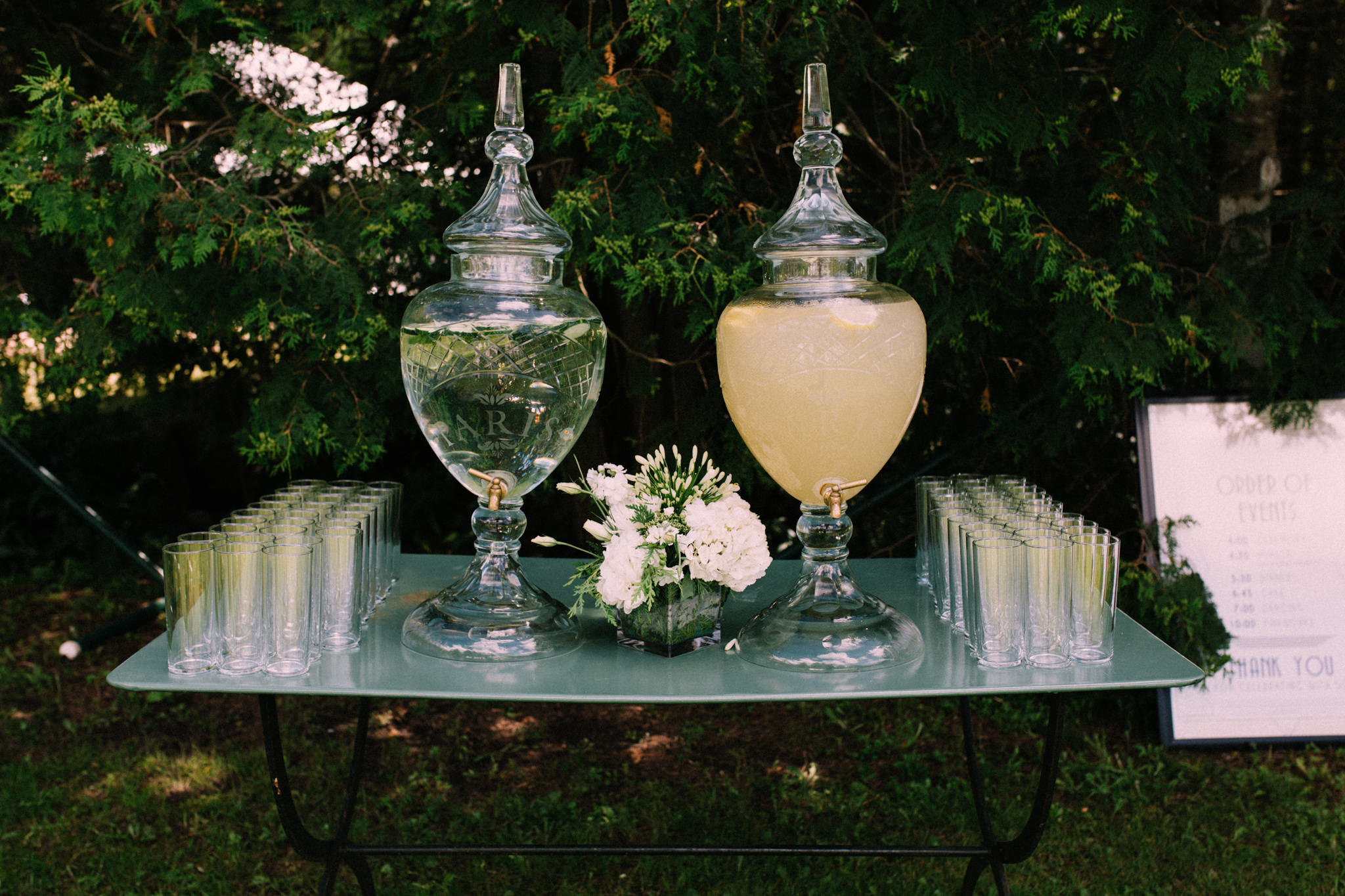 Orillia intimate summer wedding at Ficklewood Farm by Max Wong Photo (9)