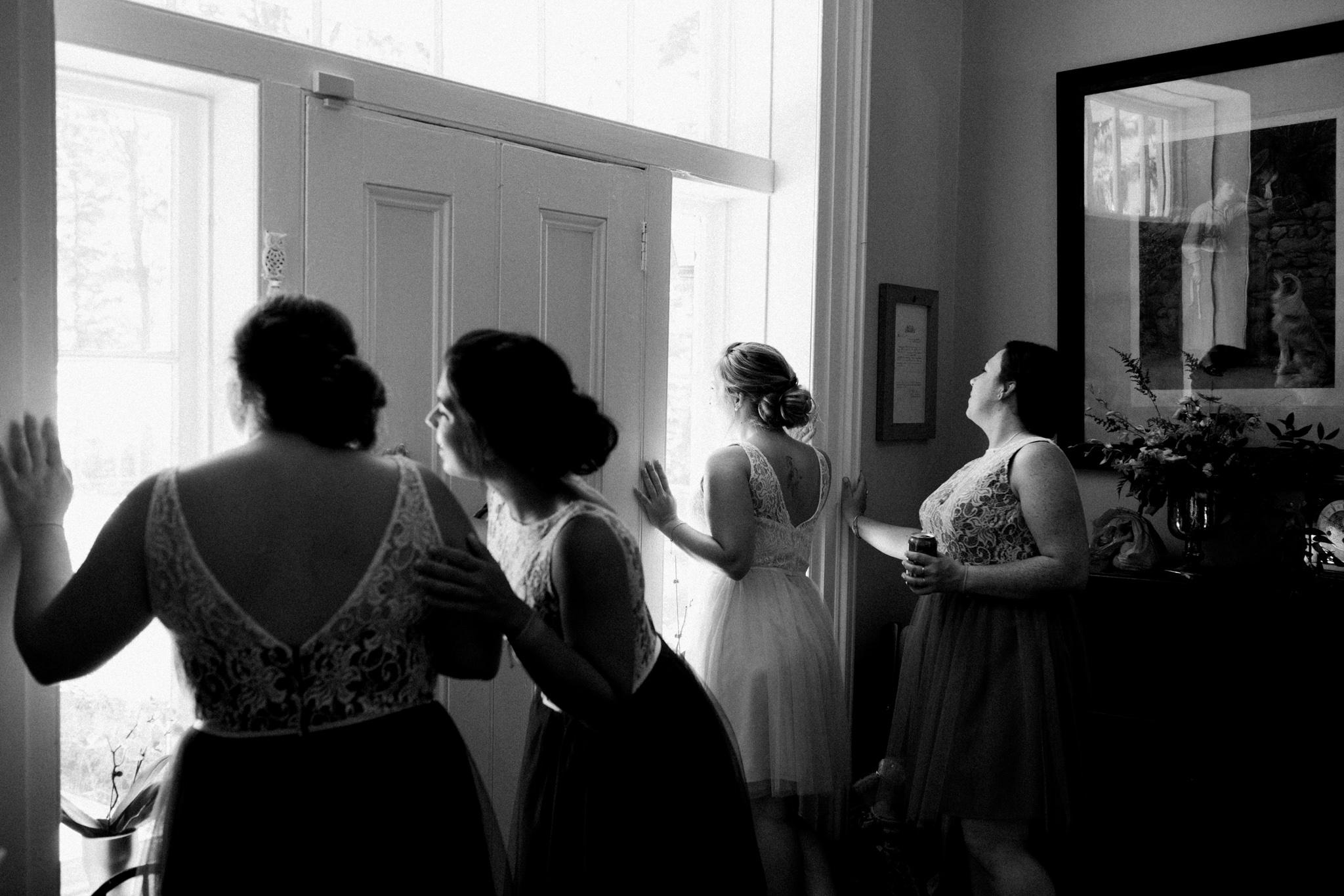Orillia summer wedding at Northbrook Farms by Max Wong Photo (14)