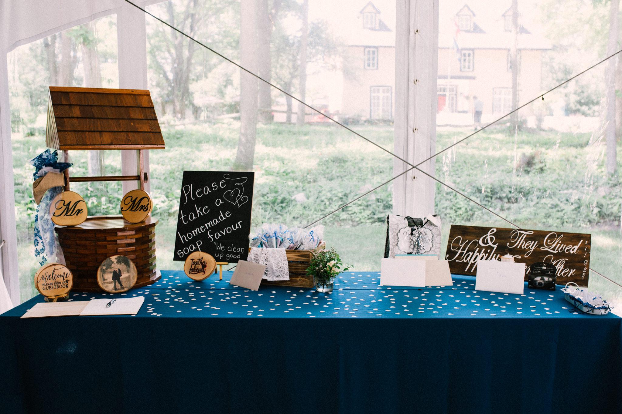 Orillia summer wedding at Northbrook Farms by Max Wong Photo (15)