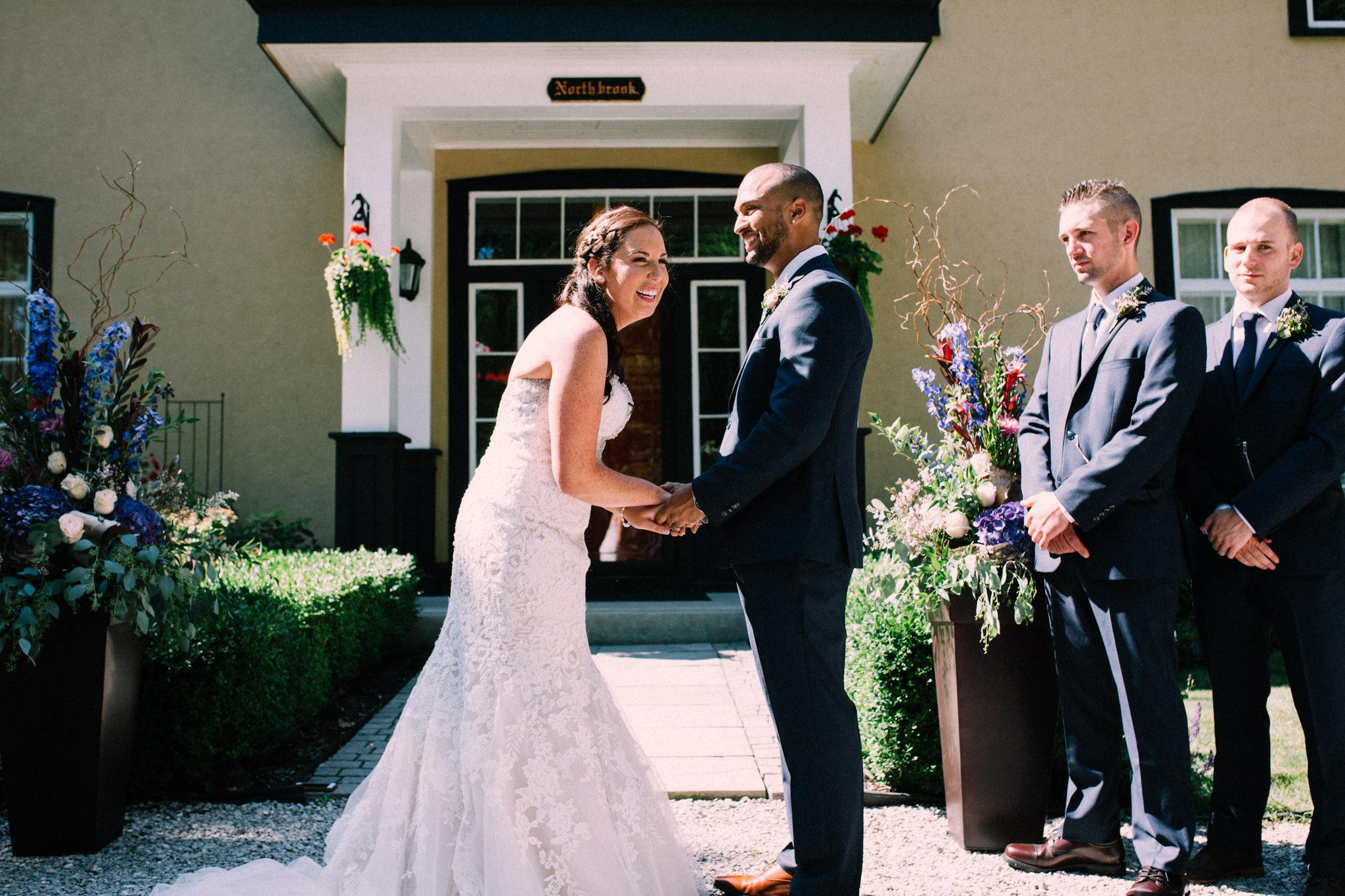 Orillia summer wedding at Northbrook Farms by Max Wong Photo (27)