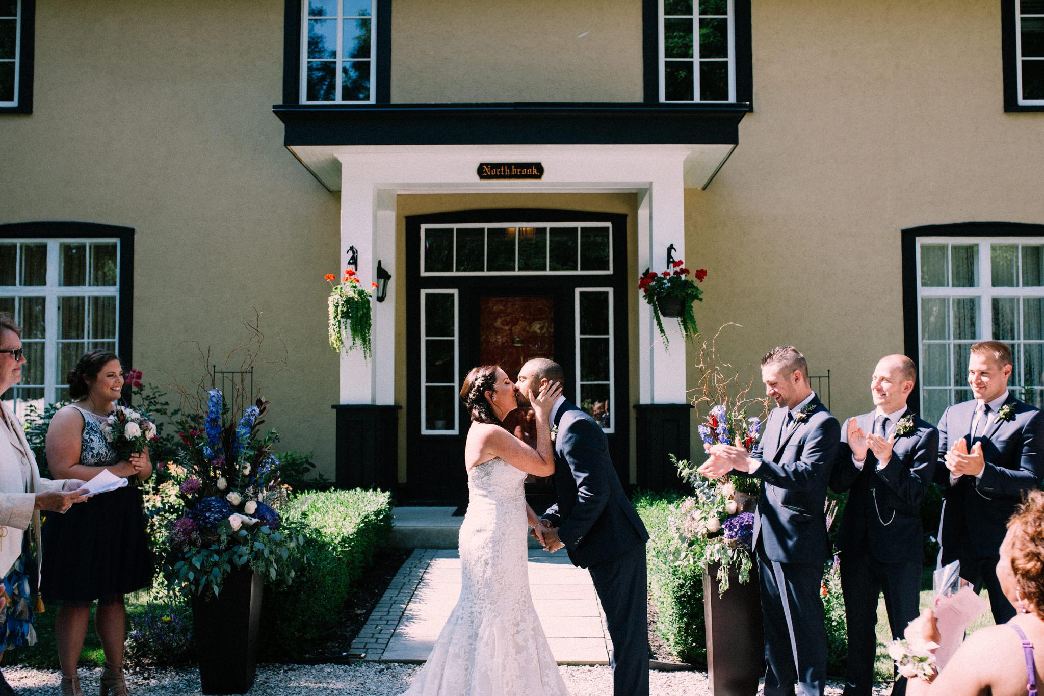Orillia summer wedding at Northbrook Farms by Max Wong Photo (28)