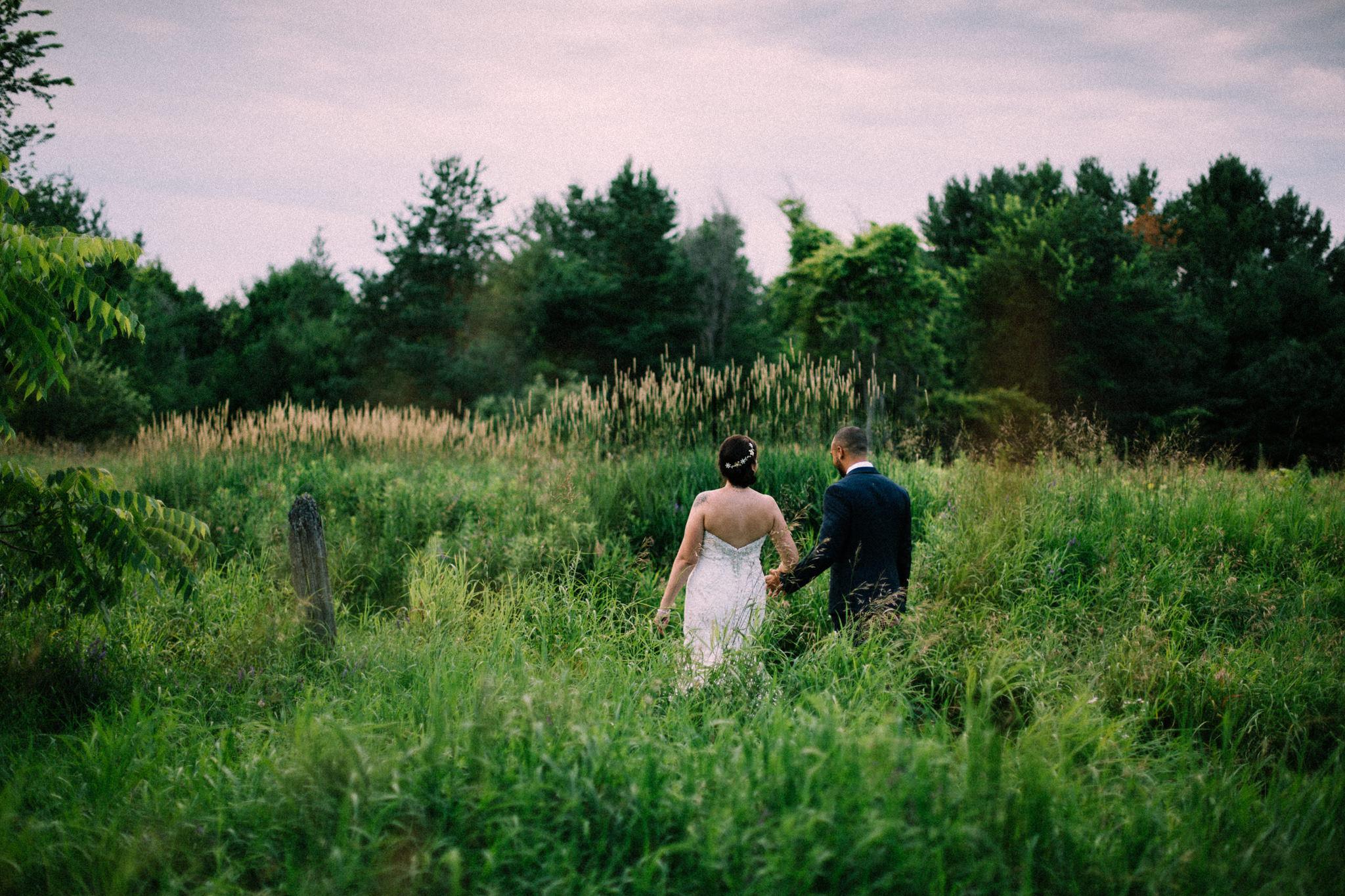 Orillia summer wedding at Northbrook Farms by Max Wong Photo (32)