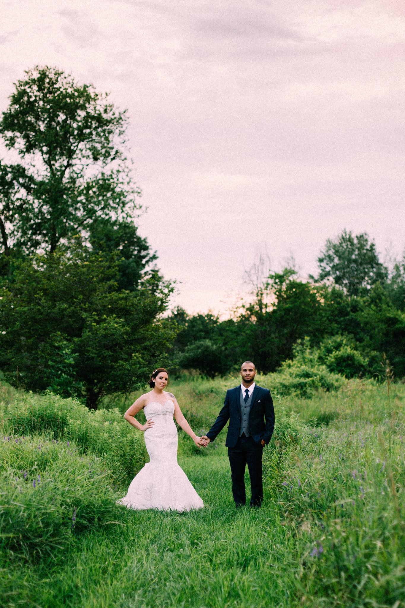 Orillia summer wedding at Northbrook Farms by Max Wong Photo (38)