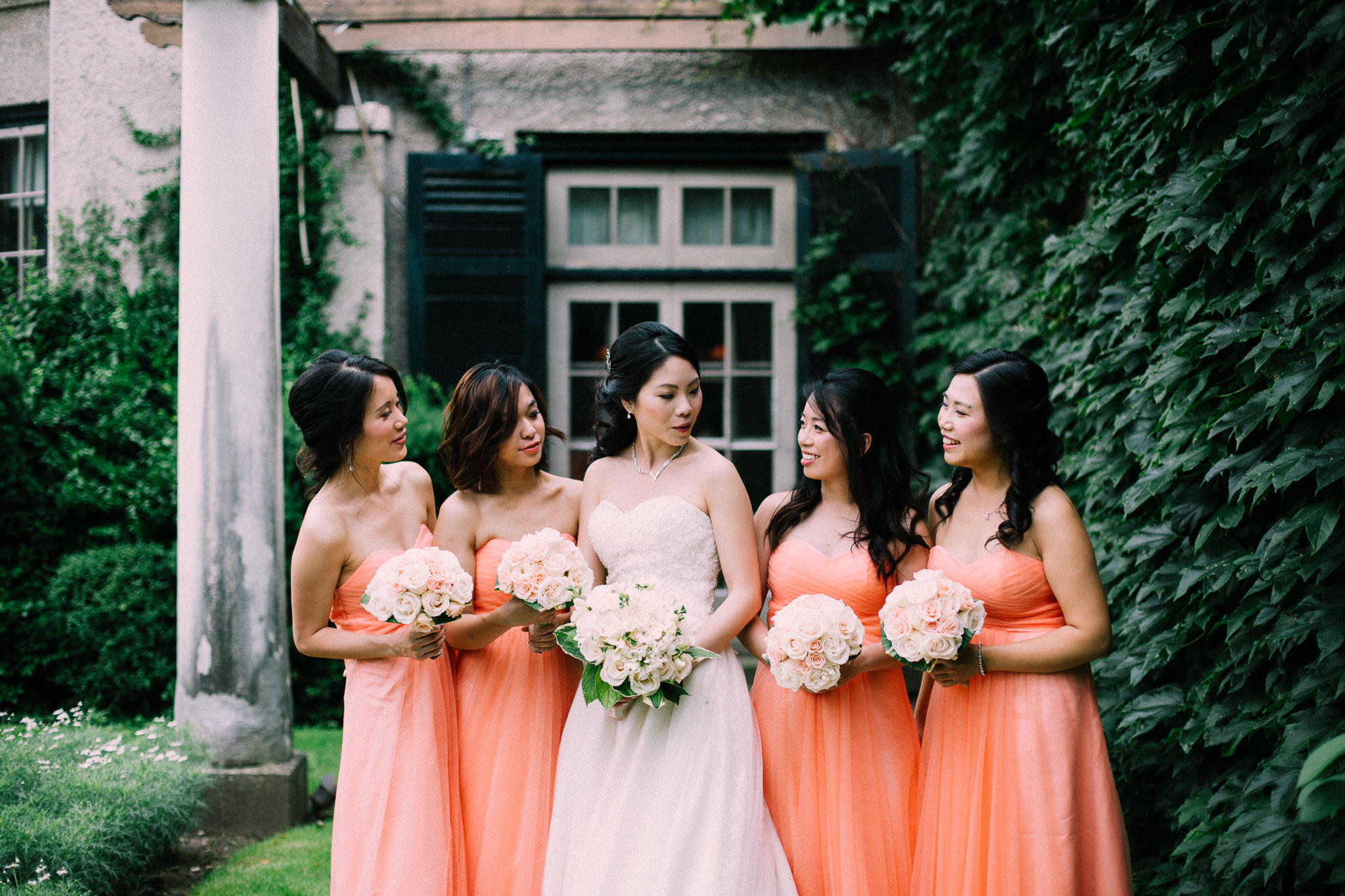 Oshawa summer wedding at Parkwood Estate by Max Wong Photo (22)