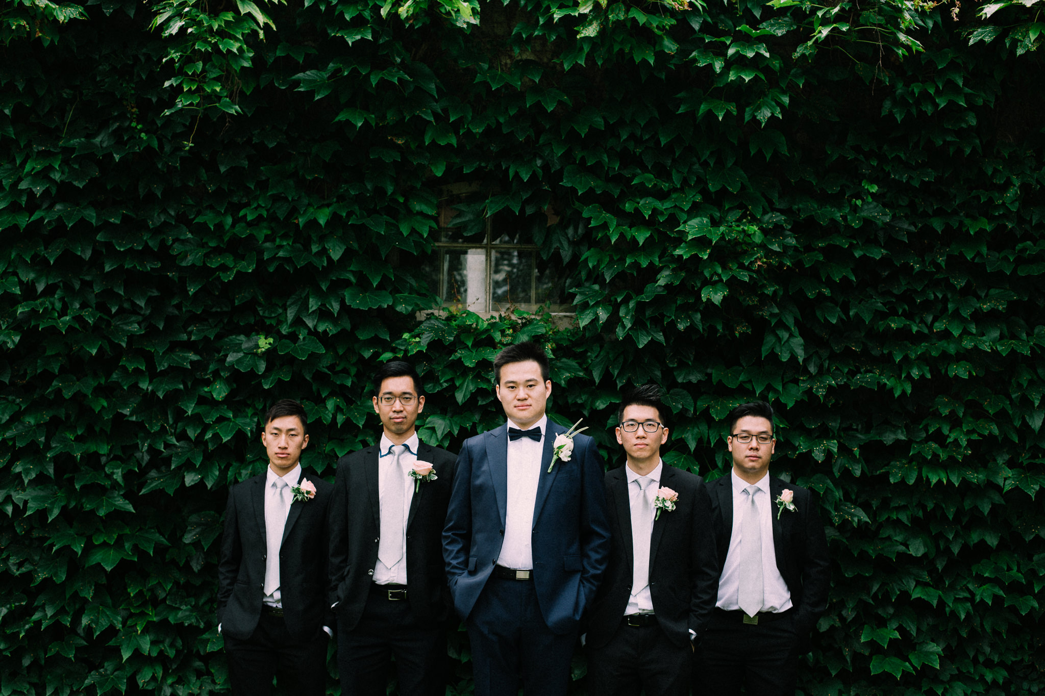 Oshawa summer wedding at Parkwood Estate by Max Wong Photo (23)