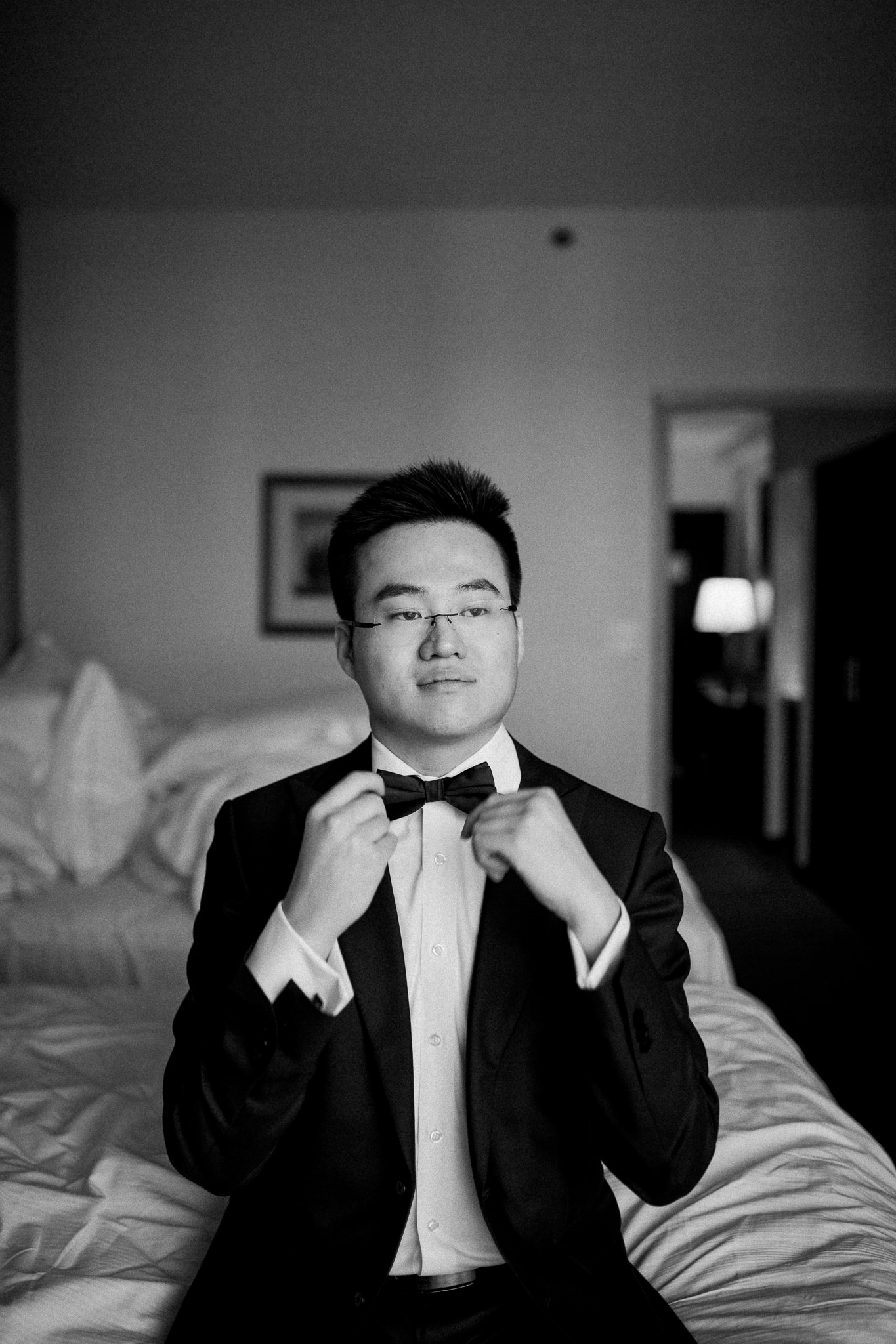 Oshawa summer wedding at Parkwood Estate by Max Wong Photo (10)