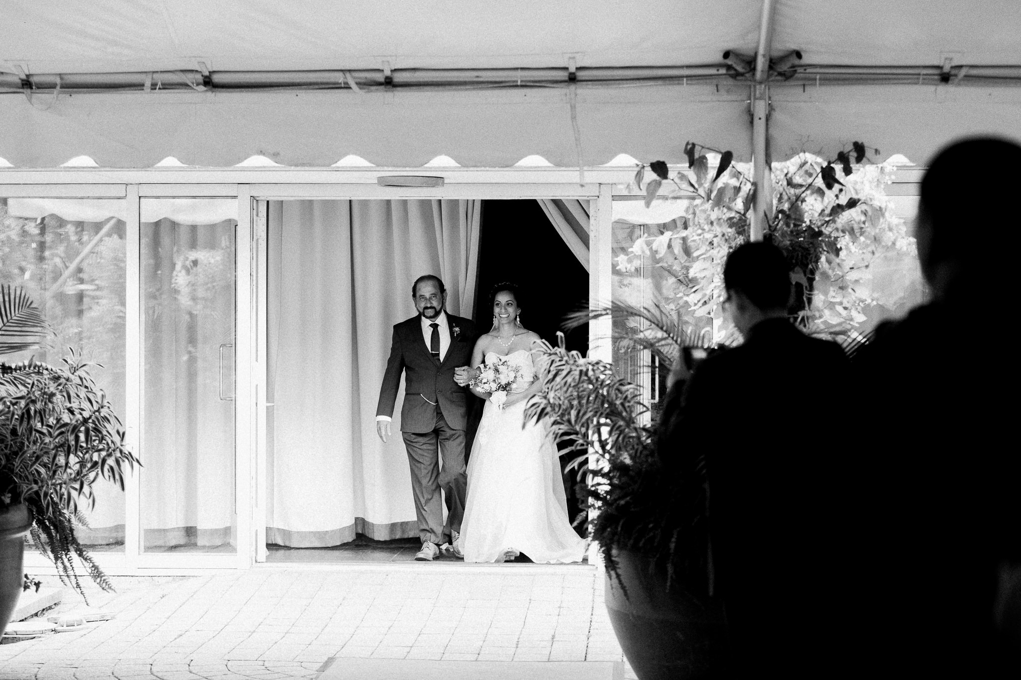 Burlington Fall wedding at Royal Botanical Gardens by Max Wong Photo (16)