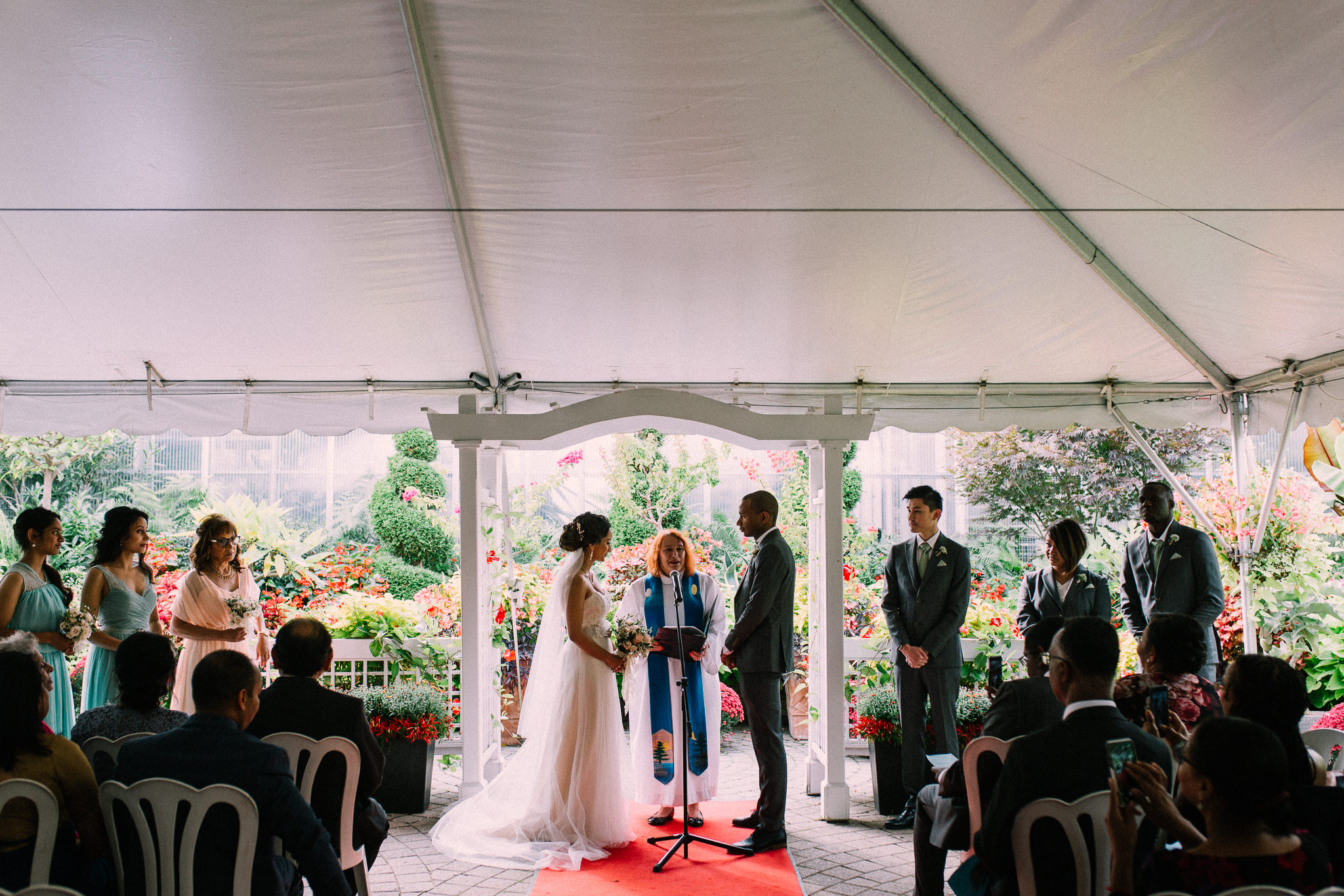 Burlington Fall wedding at Royal Botanical Gardens by Max Wong Photo (17)