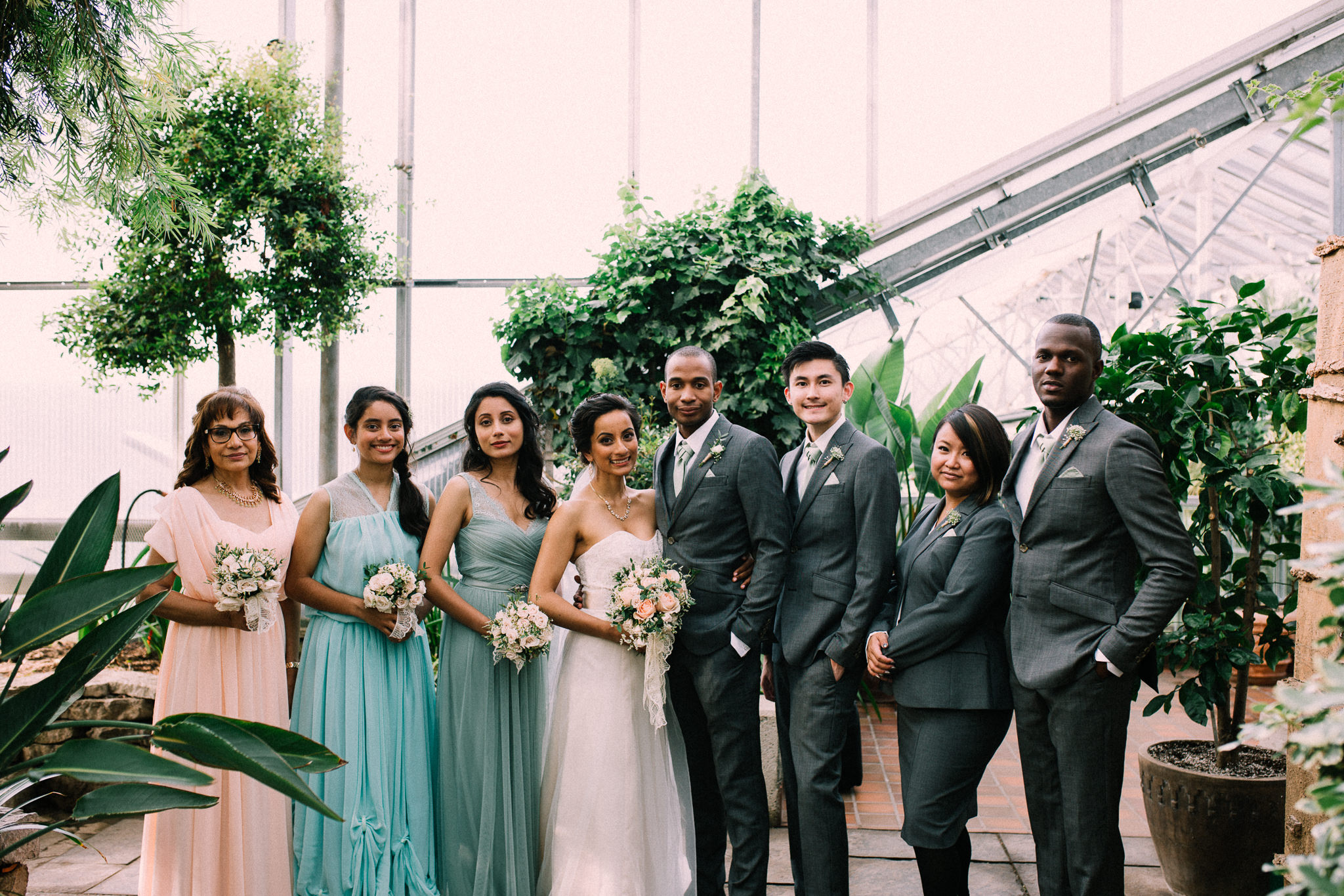 Burlington Fall wedding at Royal Botanical Gardens by Max Wong Photo (23)
