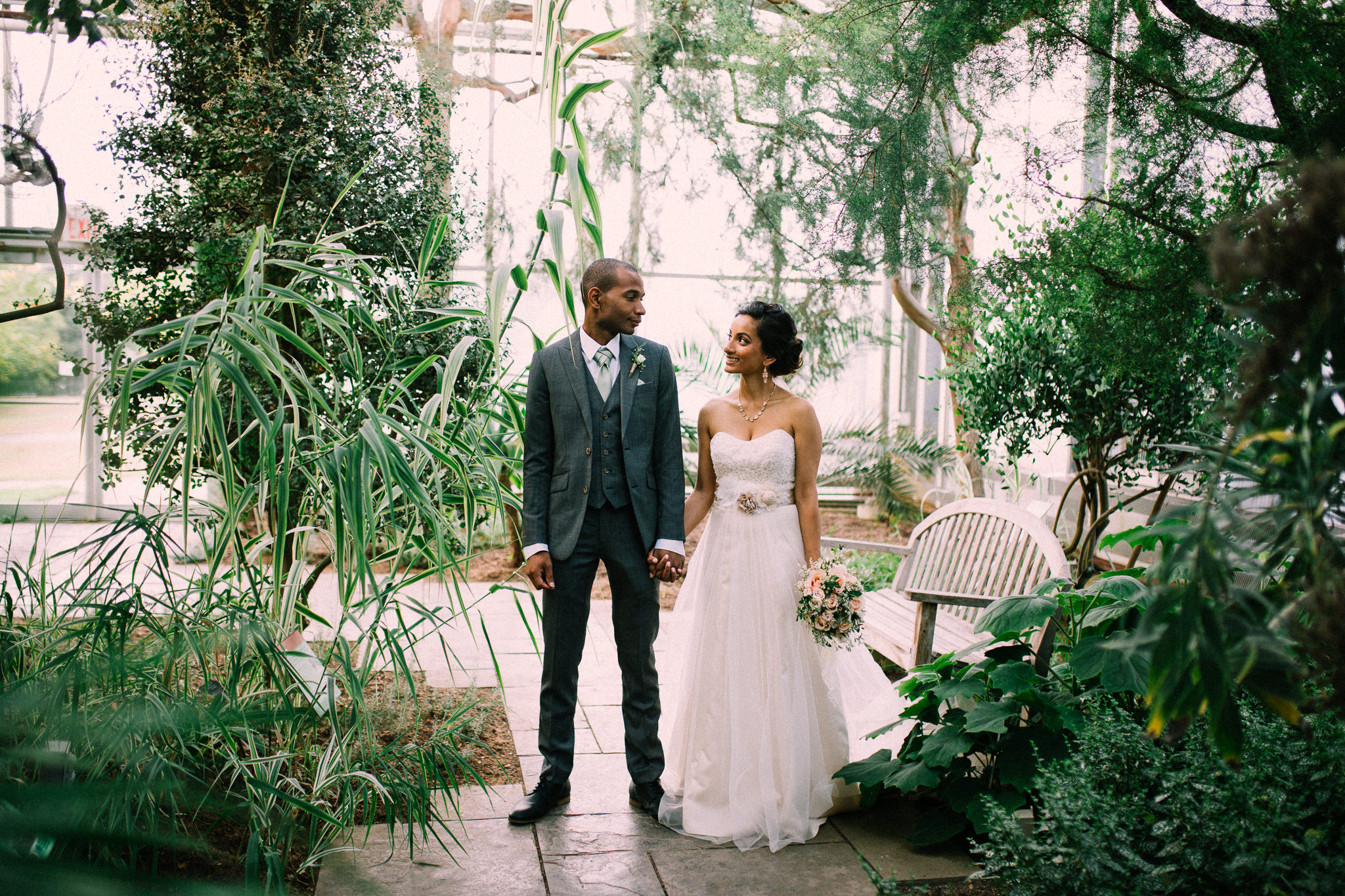 Burlington Fall wedding at Royal Botanical Gardens by Max Wong Photo (33)