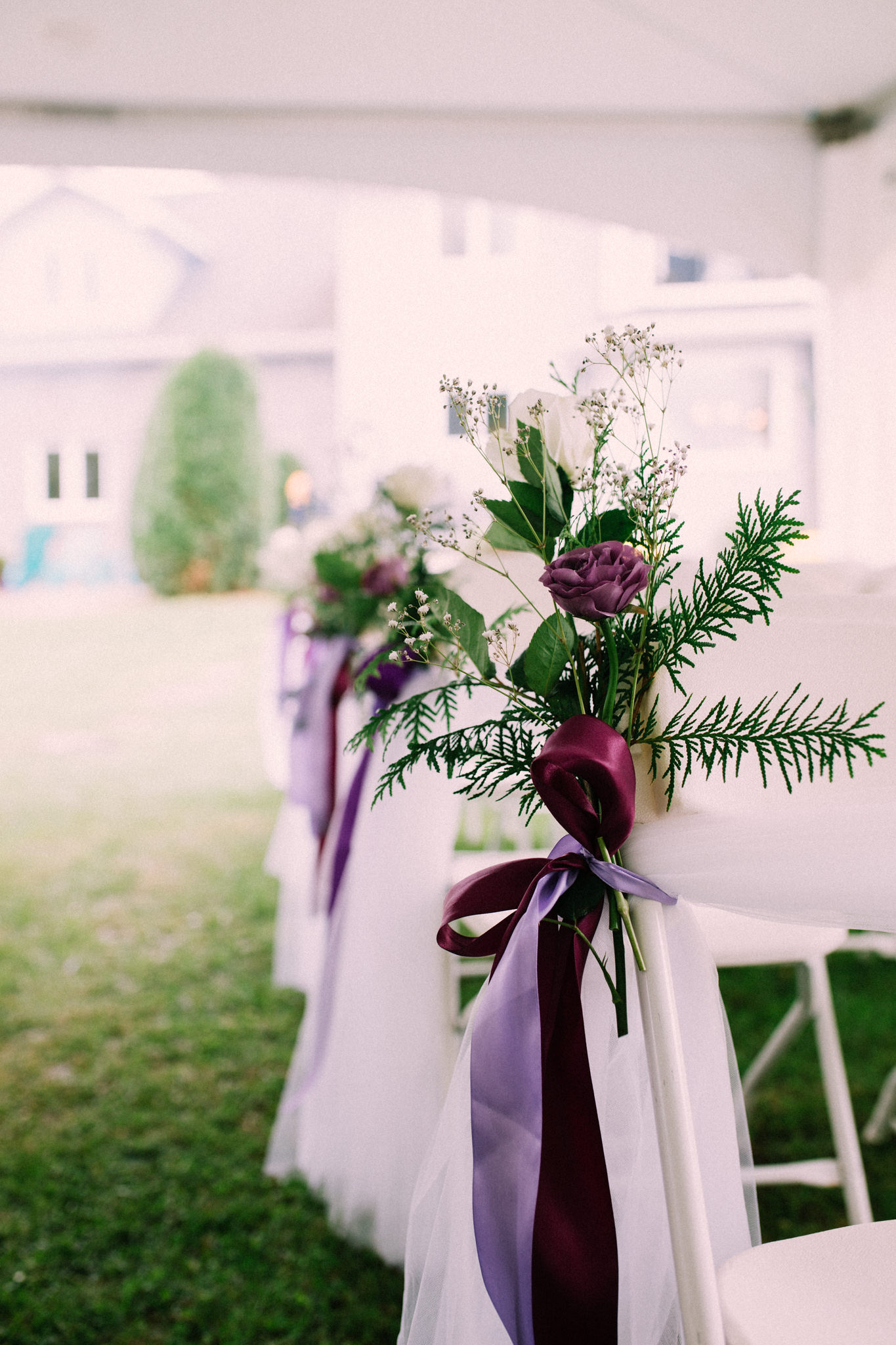 Backyard wedding in Brechin by Max Wong Photo (4)