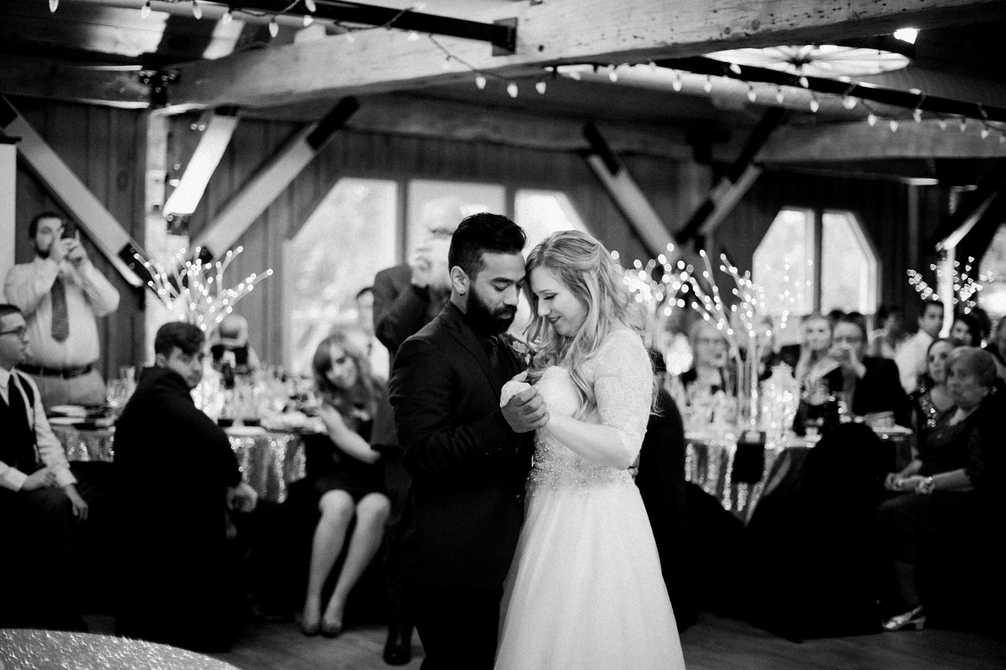 Backyard wedding in Brechin by Max Wong Photo (45)