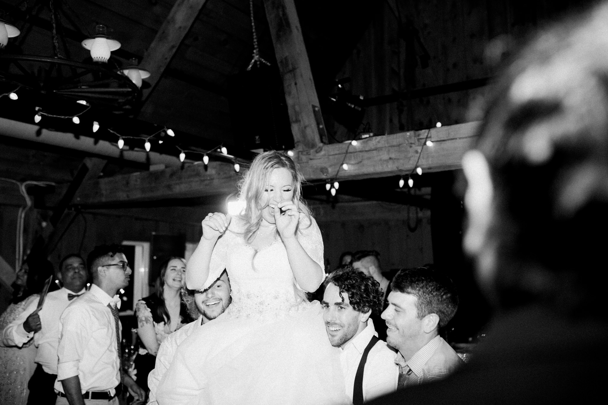 Backyard wedding in Brechin by Max Wong Photo (57)