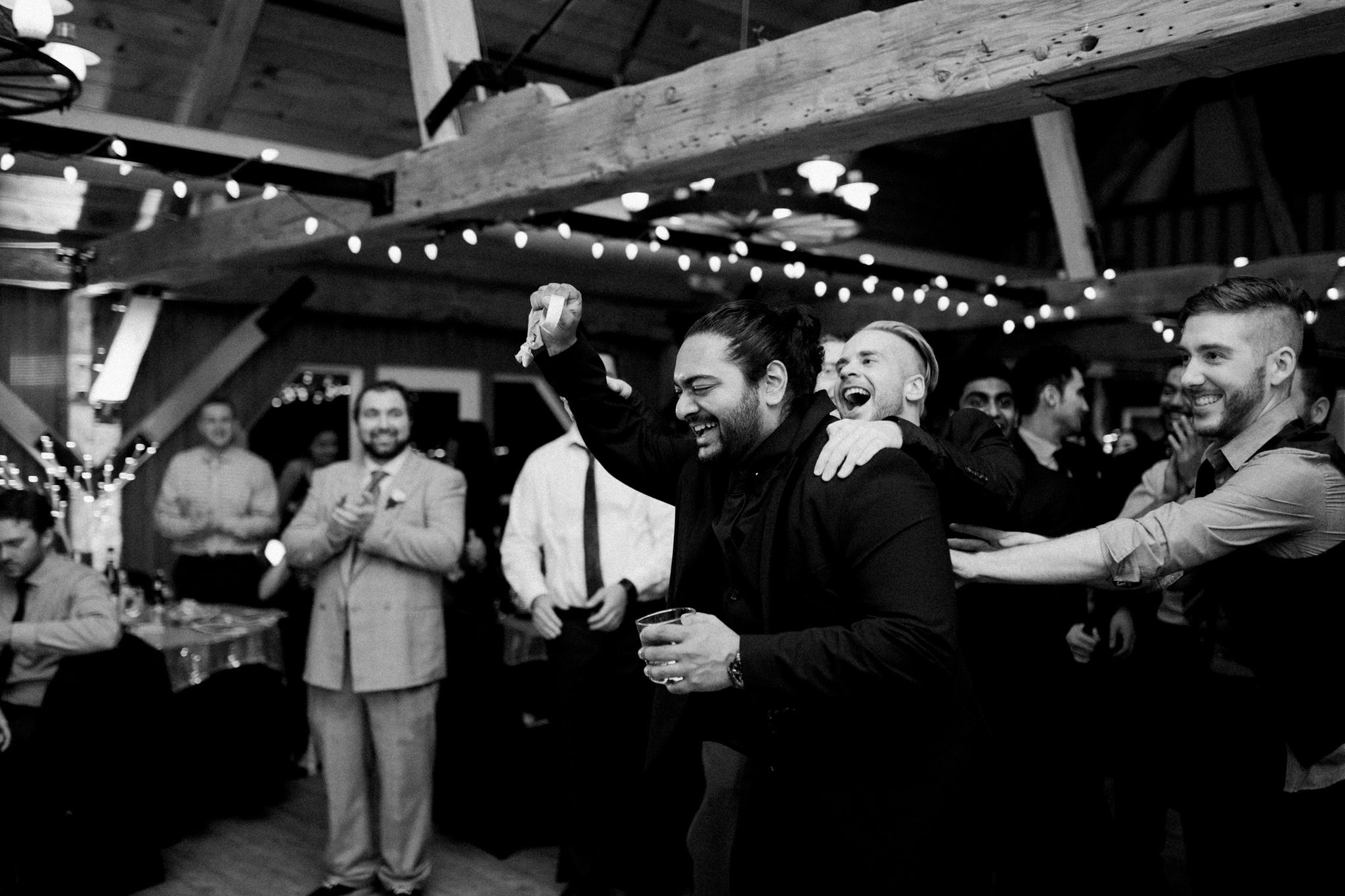 Backyard wedding in Brechin by Max Wong Photo (63)