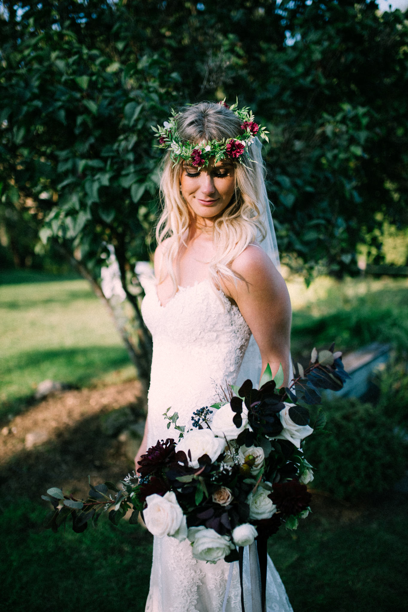 Muskoka lakeside wedding at Port Cunnington Lodge by Max Wong Photo (39)