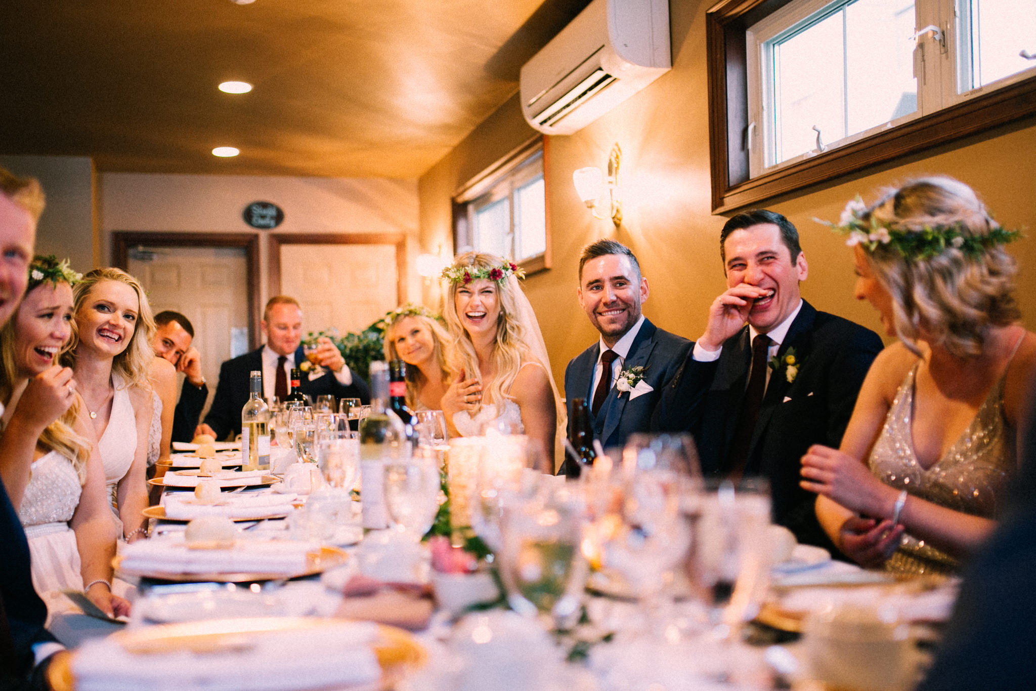 Muskoka lakeside wedding at Port Cunnington Lodge by Max Wong Photo (66)