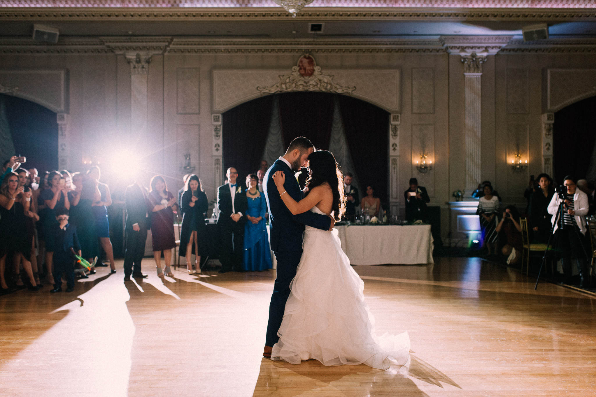 Vaughn wedding at Chateau Le Jardin by Max Wong Photo (68)