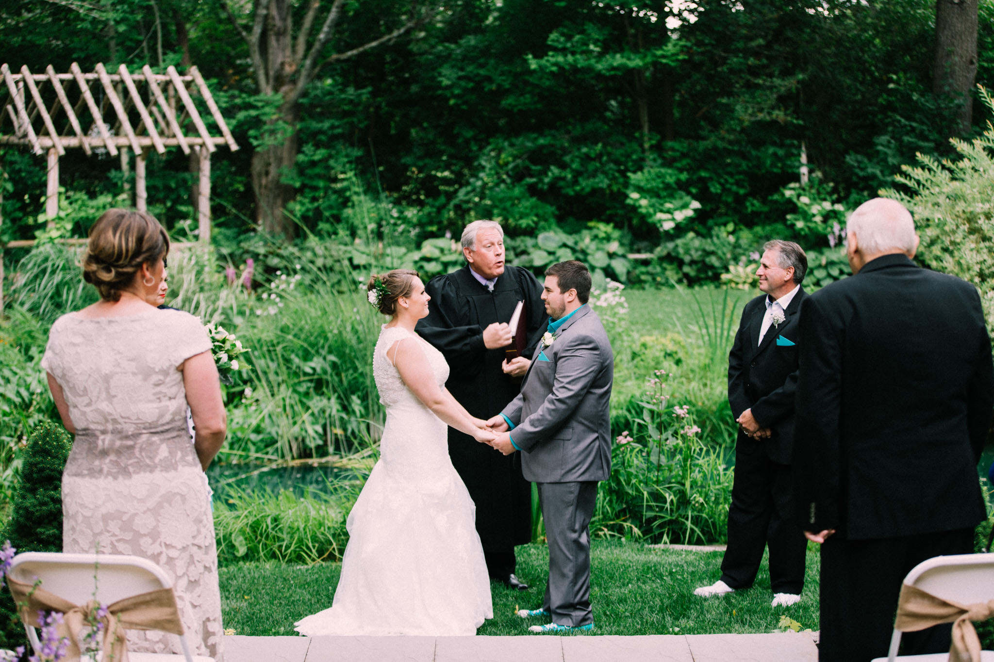 Orillia intimate outdoor wedding at Northbrook Farms by Max Wong Photo (31)