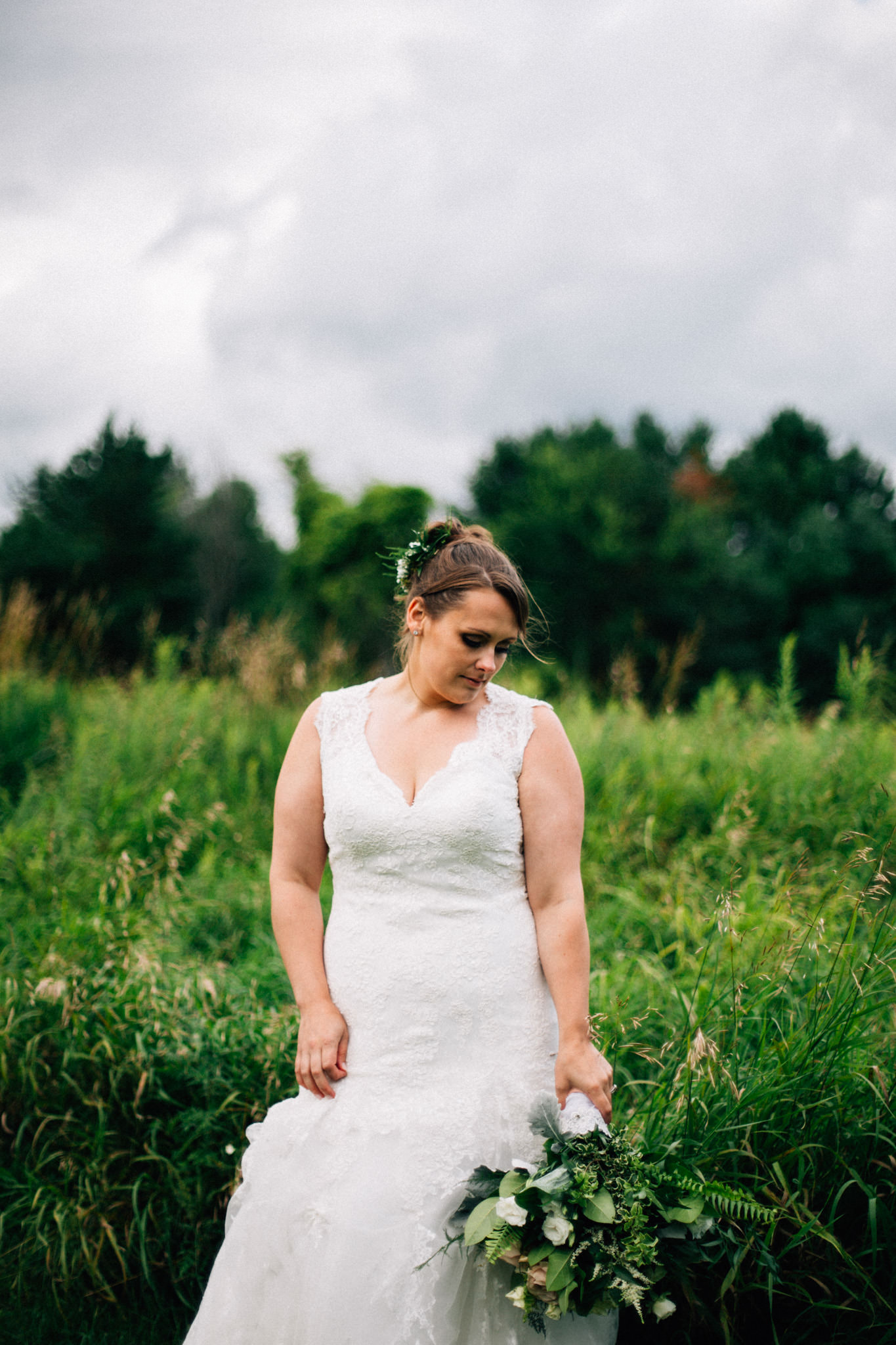 Orillia intimate outdoor wedding at Northbrook Farms by Max Wong Photo (40)