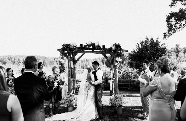 Muskoka rustic farm wedding at Brookland Farm by Max Wong Photo (43)