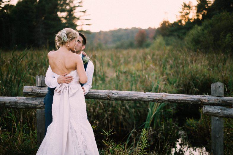 Muskoka rustic farm wedding at Brookland Farm by Max Wong Photo (59)