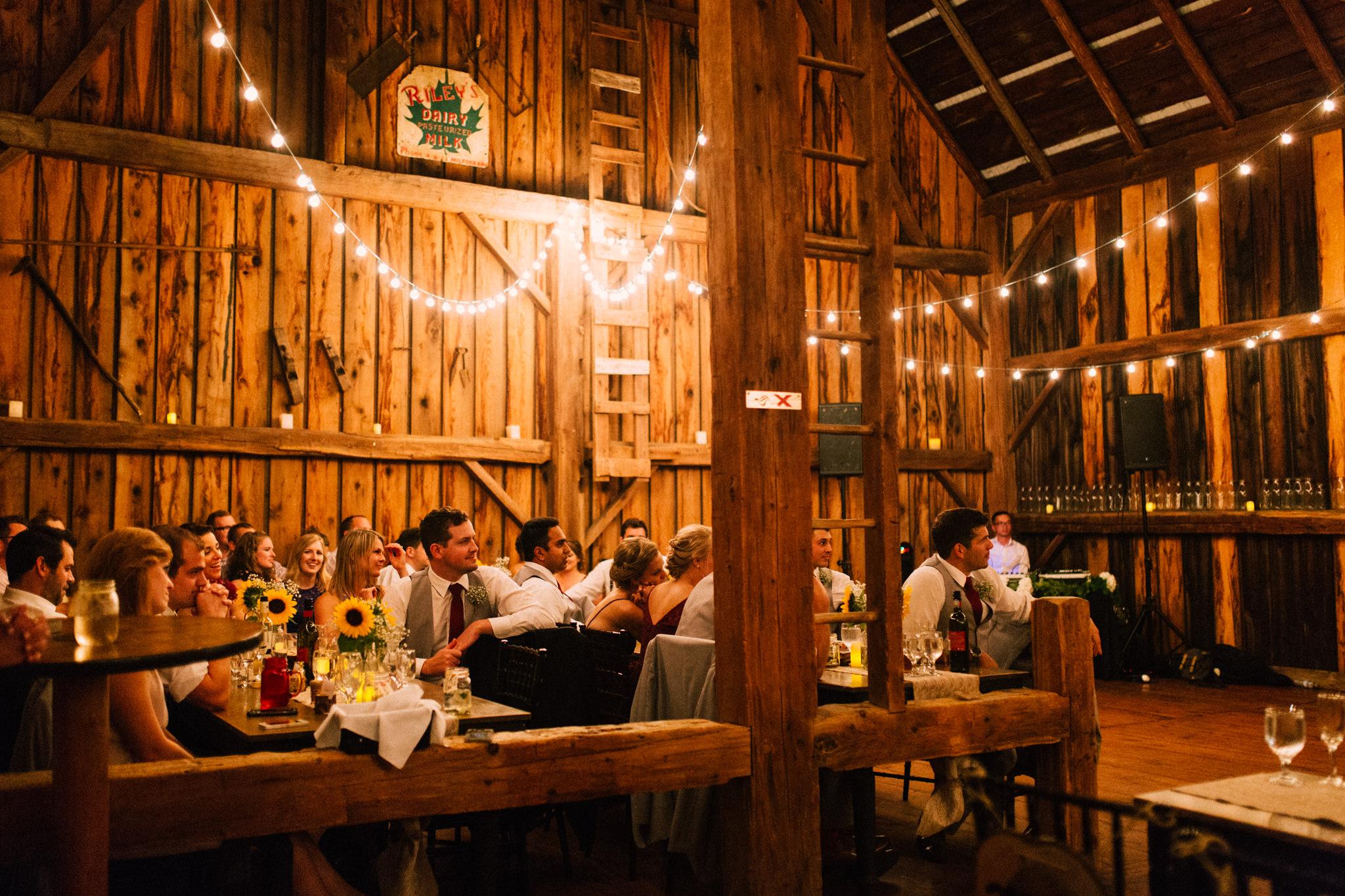 Muskoka rustic farm wedding at Brookland Farm by Max Wong Photo (68)