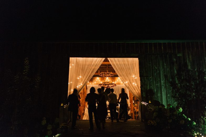 Muskoka rustic farm wedding at Brookland Farm by Max Wong Photo (71)